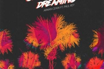 Arman Cekin - California Dreaming