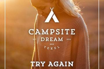 Campsite Dream - Try Again