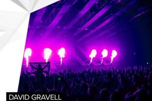 David Gravell - Battlefront