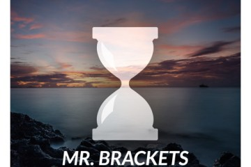 Mr. Brackets - Delirious