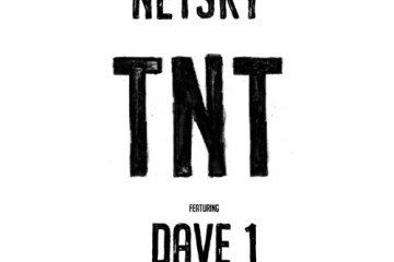 Netsky - TNT