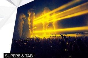 Super8 & Tab - Into