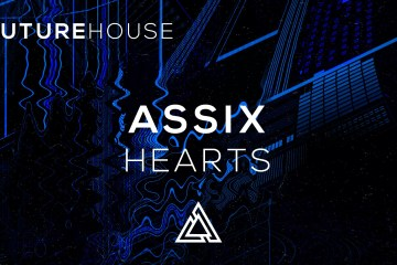 Assix - Hearts