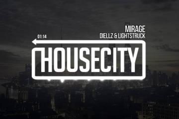 Diellz & Lightstruck - Mirage