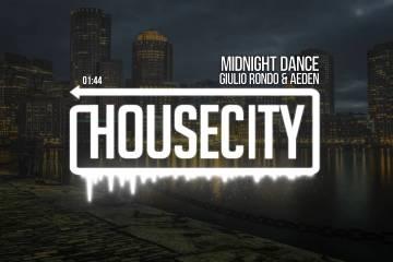 Giulio Rondo & Aeden - Midnight Dance
