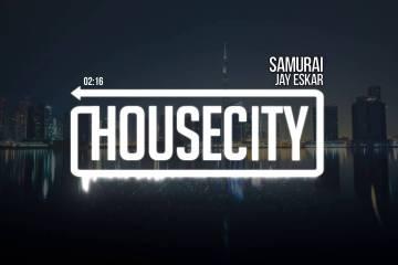 Jay Eskar - Samurai