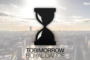 TobiMorrow - Royal Dance