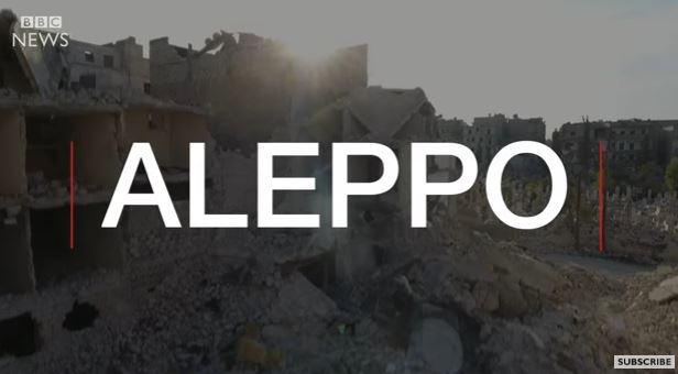 the-syrian-civil-war-how-syrian-rebels-captured-then-lost-the-city-of-aleppo