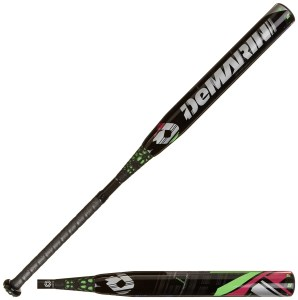 2015 DeMarini CF7 Insane Fastpitch Softball Bat -10 WTDXCFI