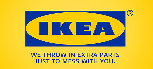 These 20 Honest Slogans Reveal The Truth About World\u0027s Biggest Brands