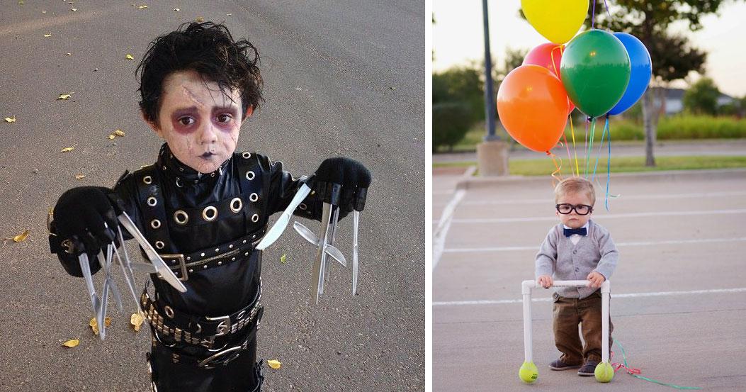 28 Of The Most Brilliant Children\u0027s Halloween Costumes