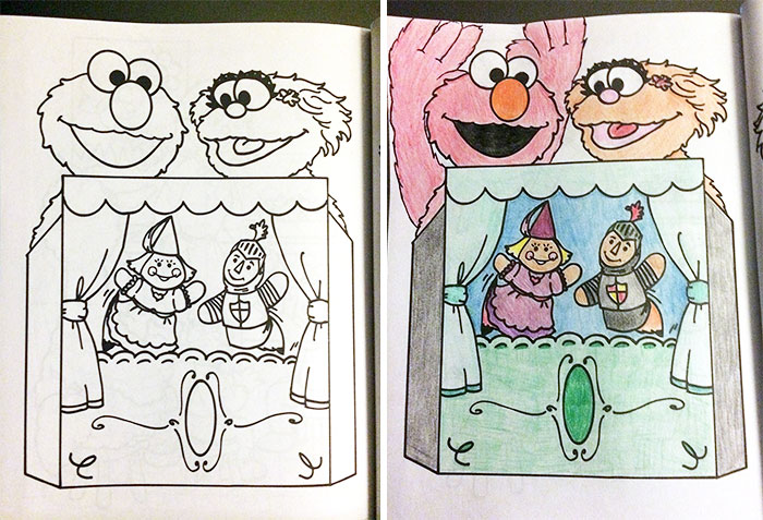 10+ Reasons Why You Should Never Give Children\u0027s Coloring Books To