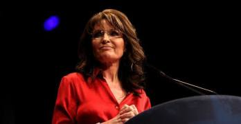 the Sarah Palin Channel