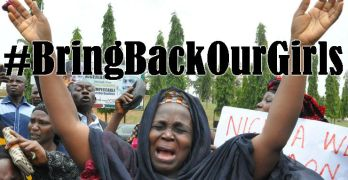 Campaign for Nigeria Women #BringBackOurGirls