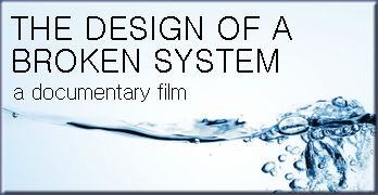 Design of a Broken System Director Letterhead