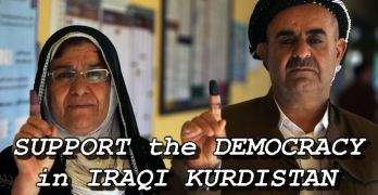 Leadership of Iraqi Kurds see independence as increasingly likely as central government weakens