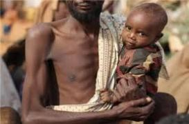 Poverty in somalia