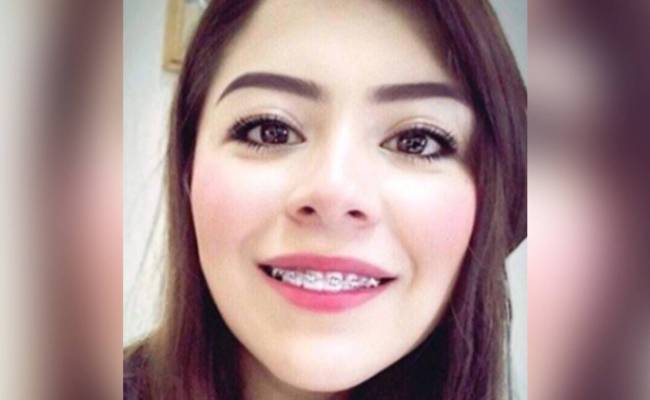 Mexico Outrage Over Murder Of 25 Year Old Ingrid