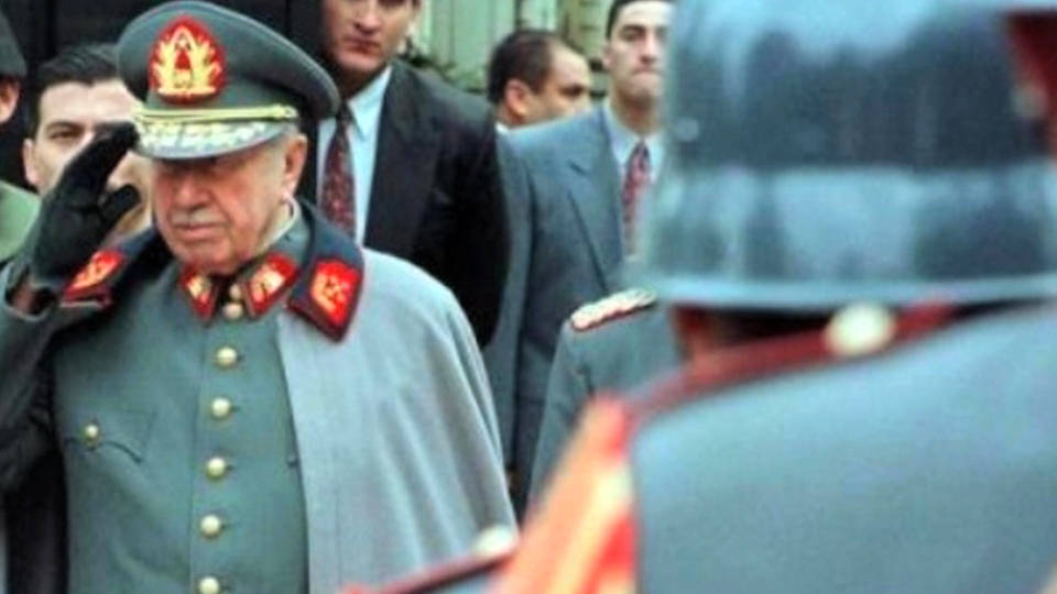 Trump For President Iphone Wallpaper Chilean Court Asks U S To Extradite Former Pinochet
