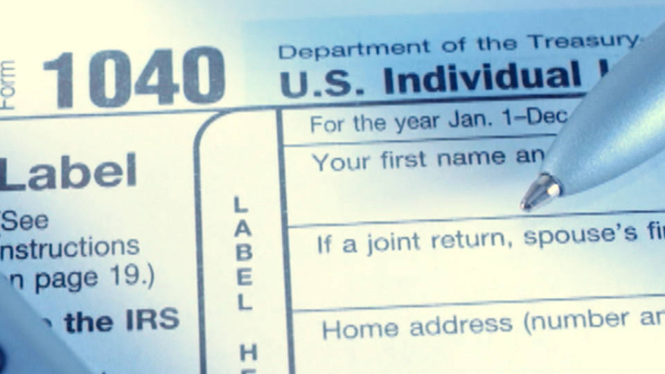 Bipartisan Tax Bill Would Make Free IRS E-Filing System Illegal