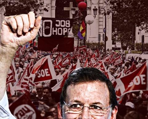 Rajoy socialista