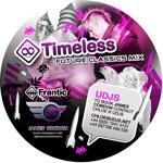 James Condon Promo DJ Mix - CD Printing Duplication