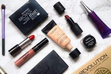 Cruelty free brands you should be purchasing