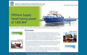 Dempo Shipbuilding & Engineering Pvt. Ltd.