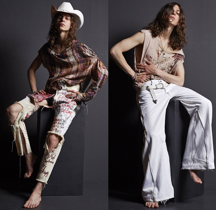 1960s mens fashion