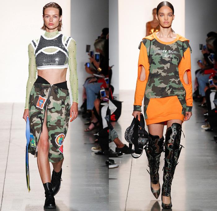 shoulder pads fashion