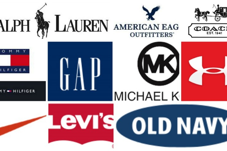 The 10 Biggest Clothing Companies In The Us Denim Jeans