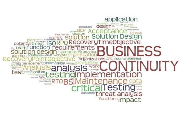 How To Write A Business Plan With Sample Business Plans Business Continuity Denizon