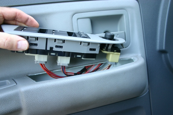 Denlors Auto Blog » Blog Archive » Power Door Locks Not Working