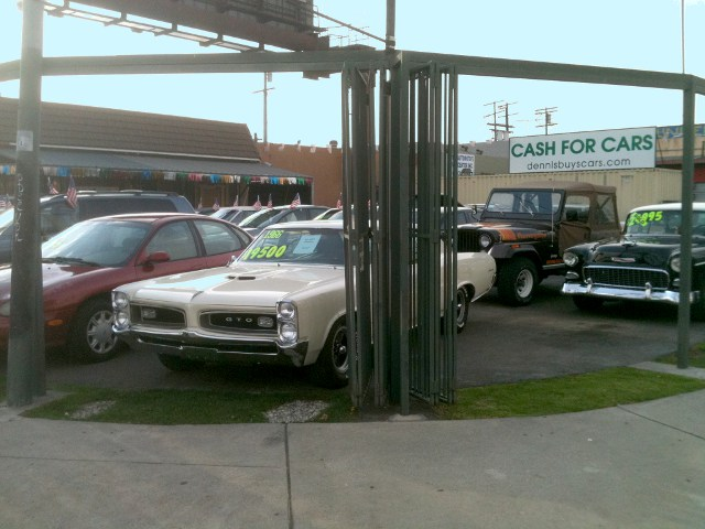 Classic Car Buyer Los Angeles We Buy and Sell Classic Cars Get Cash