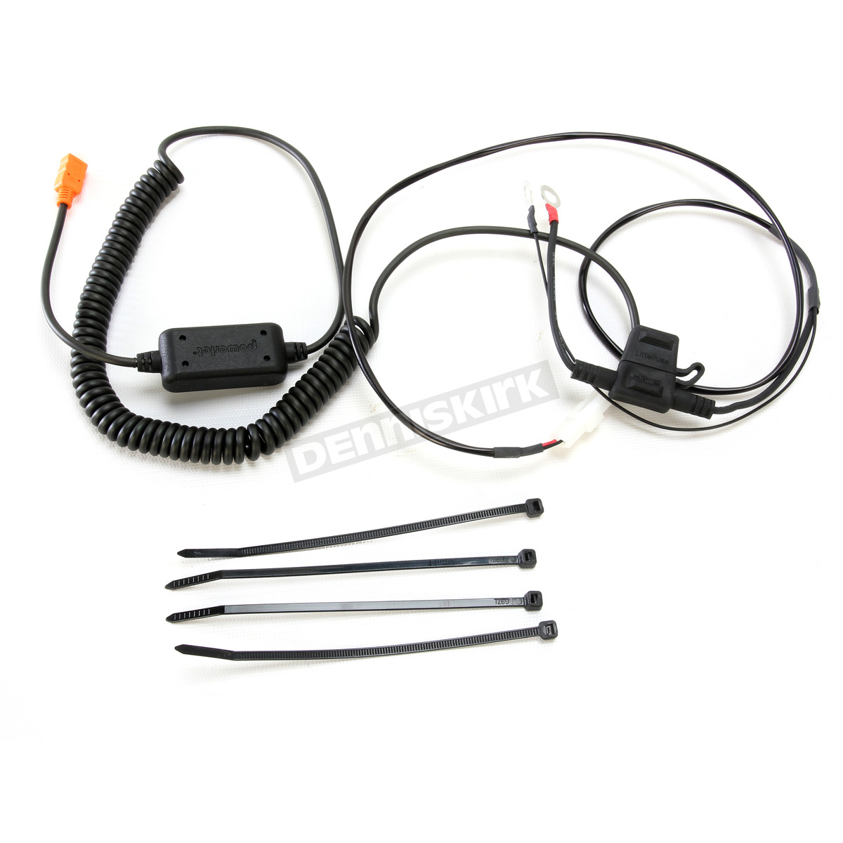 micro usb wiring harness