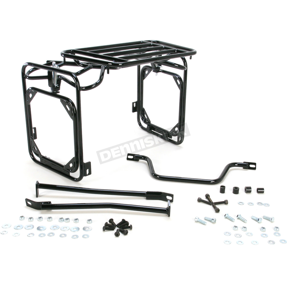 Moose Expedition Luggage Rack System 1510 0213 Dirt Bike