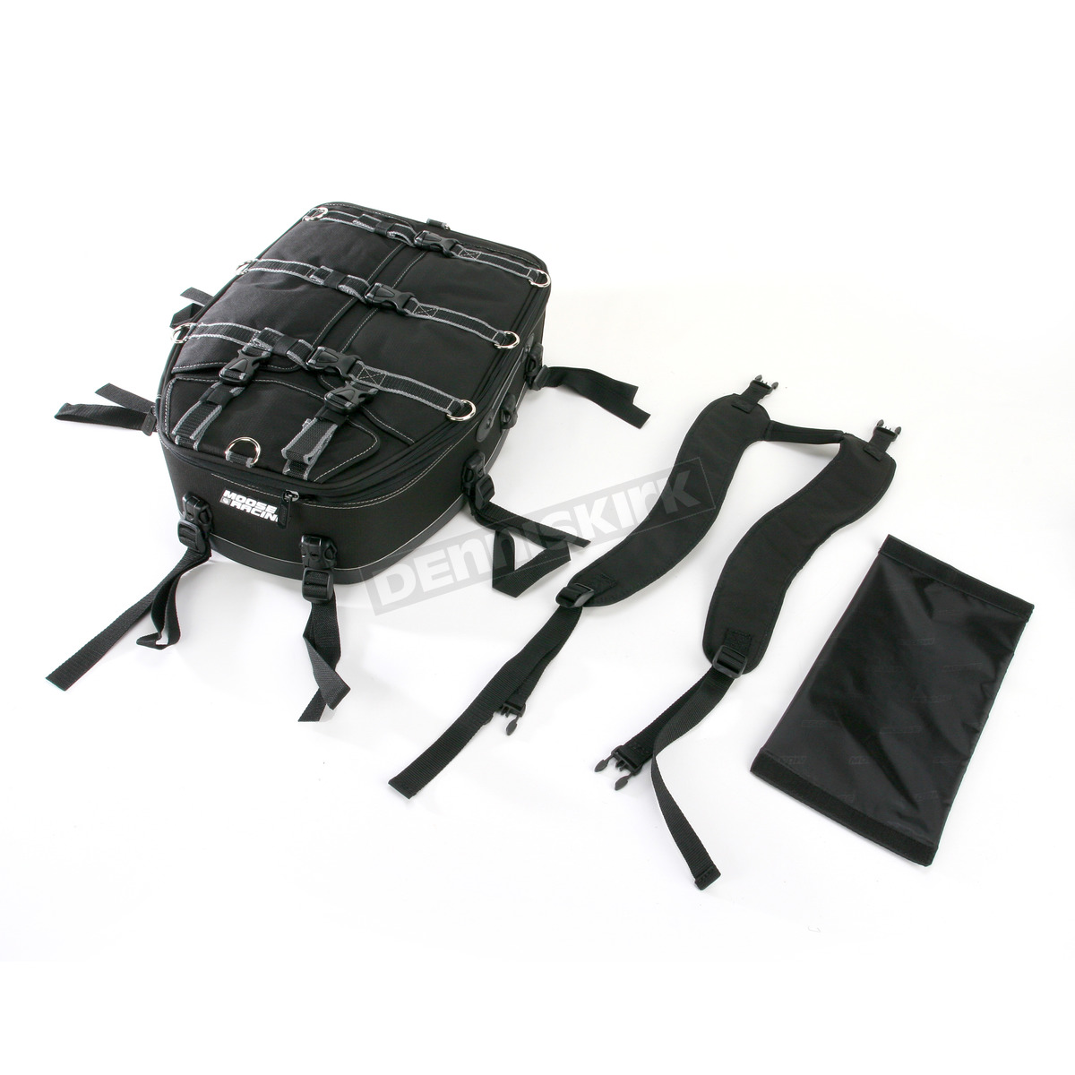 Moose Adventure Series Pillion Rear Rack Bag 3516 0133