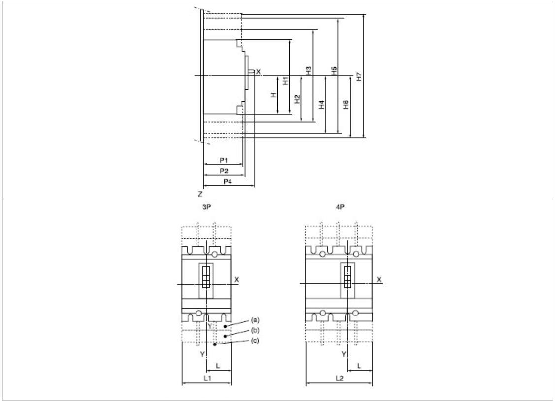 q315 plugin circuit breaker siemens