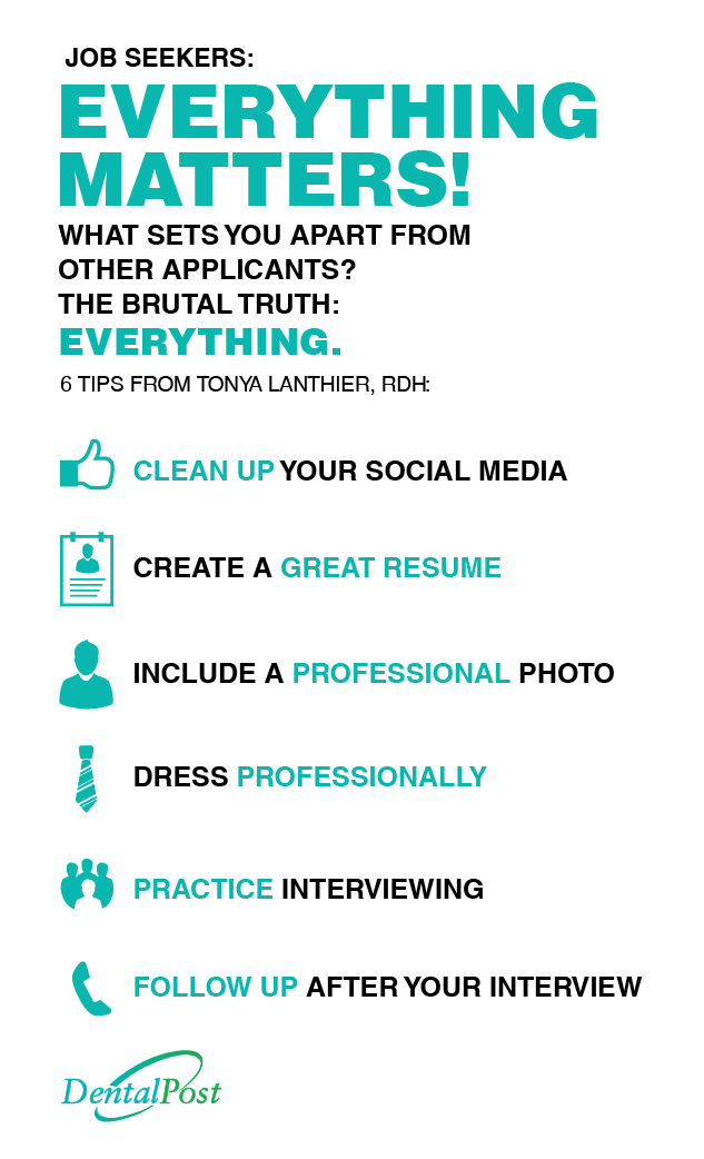 how to create your resume for job