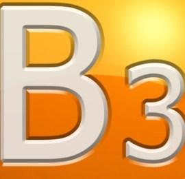 Vitamin b3 vitamins