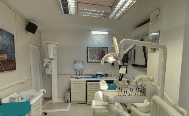 Dentista Bologna studio i