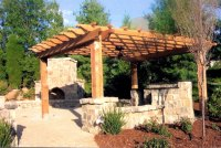 Pergolas Designs Images - Home Design Online
