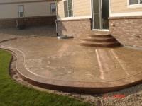 decorative concrete patio contractor 28 images