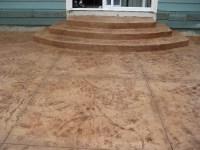 decorative concrete patio contractor - 28 images ...