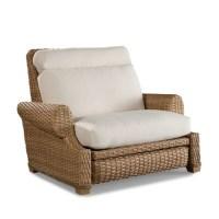 Recliner Cuddle Chair 744-52 Moorings Lane Venture ...