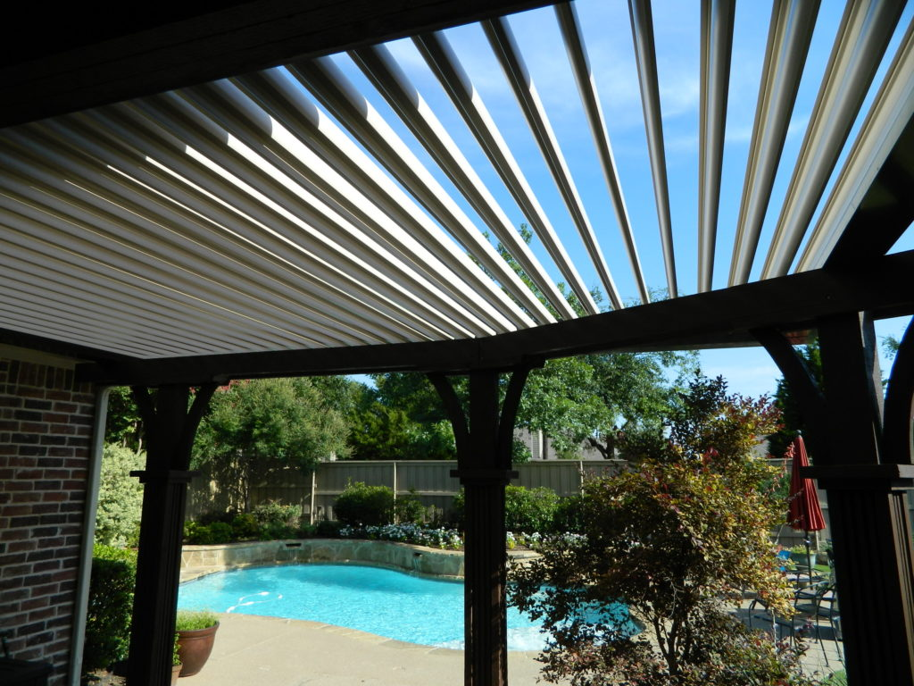 Aluminum Patio Covers Offer Unparalleled Advantages