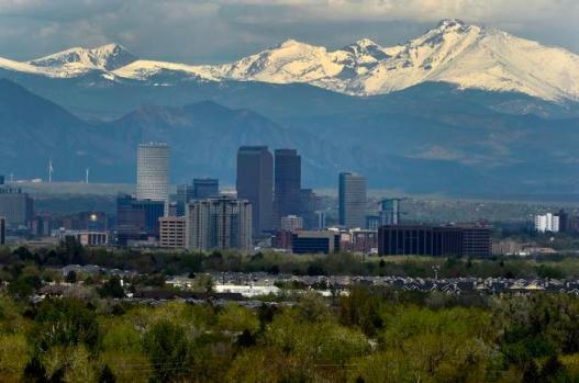 Colorado Fall Wallpaper Denver A Bona Fide Destination Setting New Record In