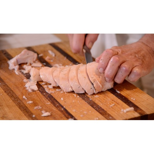 Medium Crop Of How To Carve A Turkey Breast
