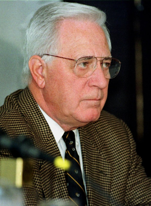 Colo. Buechner offered his resignation ...