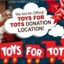 Donate To Toys For Tots Dependable Construction